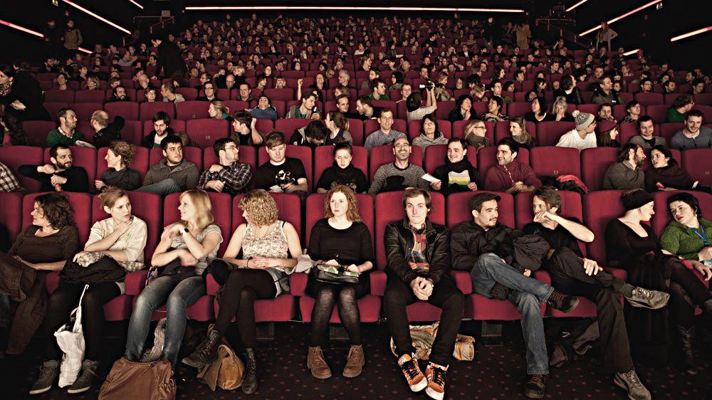 london film festivals