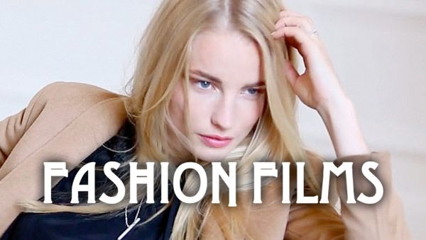 London Fashion Films
