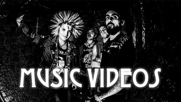 London Music Videos
