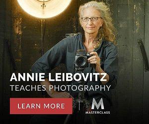 Leibovitz Masterclass