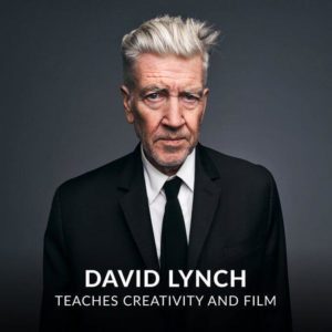 David Lynch Masterclass: What You Need to Know
