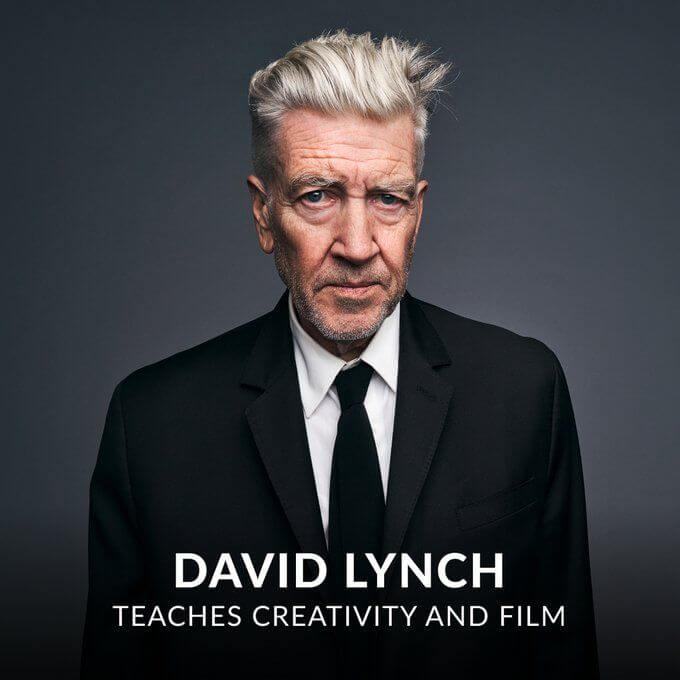 David Lynch Masterclass