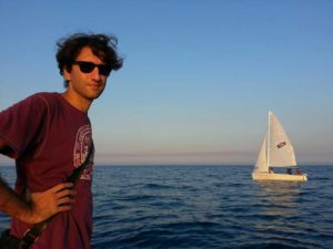 Matteo Scarfò – Director's Notes Interview