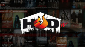 HODTV: The Alternative Horror Distribution
